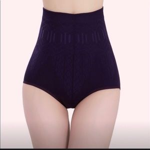 Intimates & Sleepwear - 2 NEW tummy control butt lift body shaper panties.